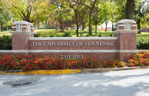 University of Tennessee sues software company for patent infringement
