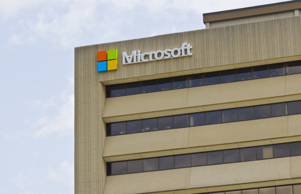 Microsoft signs car patent licence agreement with Toyota