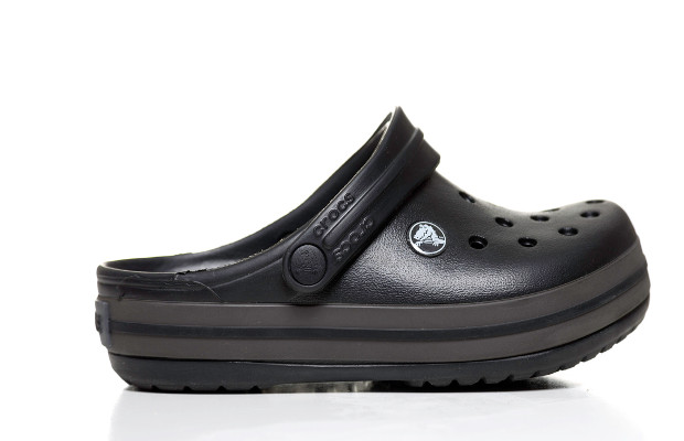 Crocs tangled up in trade dress suit