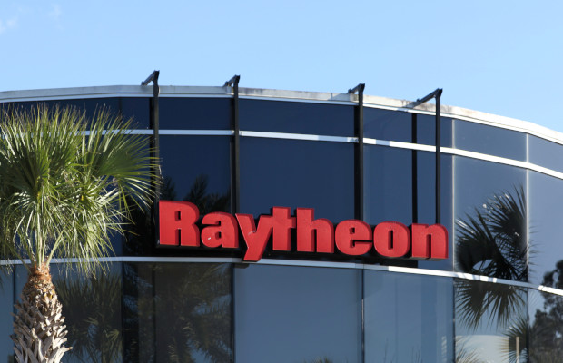 Fed Circ cancels Raytheon patent win in now-sealed opinion