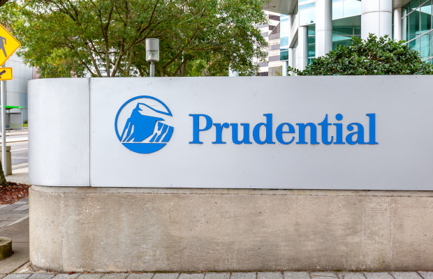 Prudential sues over 'cybersquatted' domain