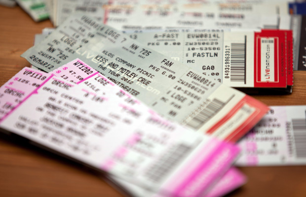 Ticketmaster exec accused of hacking trade secrets