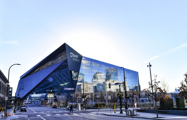 Bloomington Police Arrest 2 For Counterfeit Super Bowl Tickets