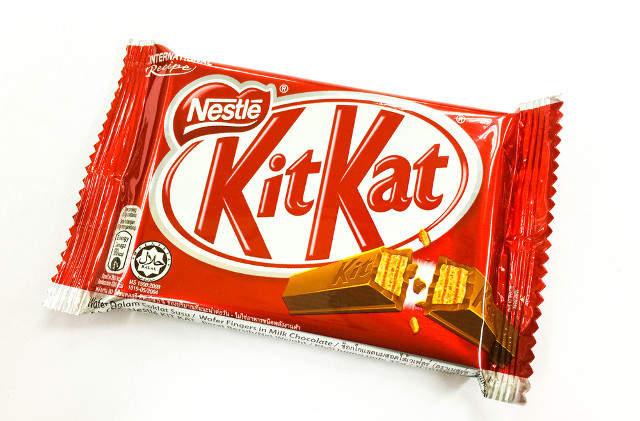CJEU issues mixed ruling in Kit Kat shape row