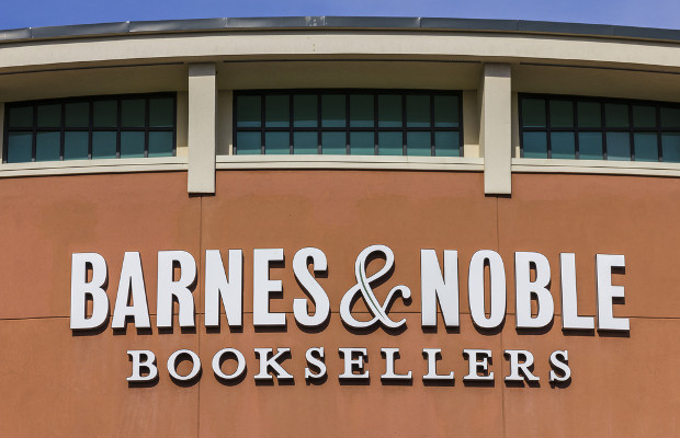 Barnes & Noble told to pay $267,000 over e-reader infringement