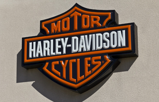 Harley-Davidson sues Urban Outfitters in TM suit