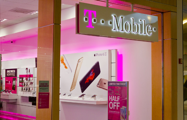 T-Mobile and HTC targeted in patent suit