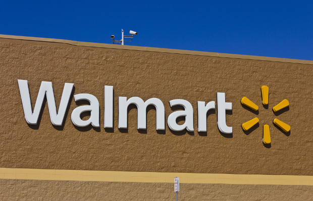 Amazon and Walmart targeted for patent infringement