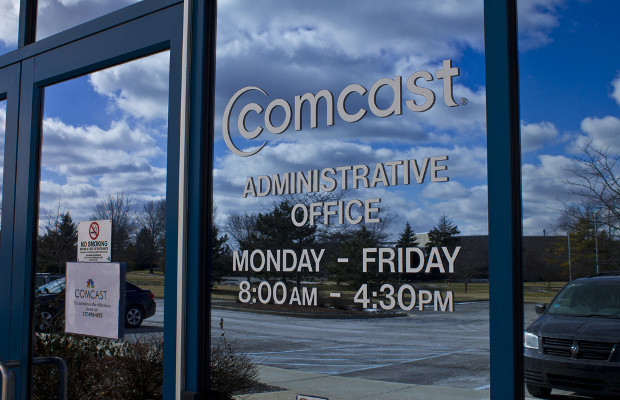 Rovi asserts 14 patents against Comcast