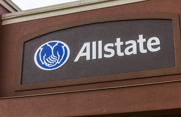 Allstate Insurance in trademark clash with locksmith