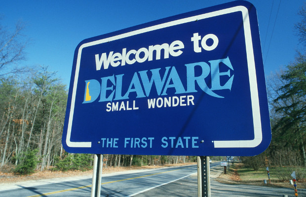 How Alice has fared in Delaware