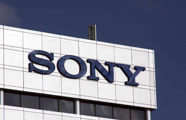 Canon and Sony face patent suit