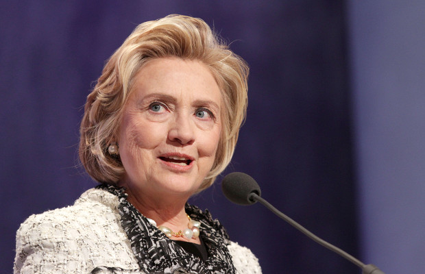 Hillary Clinton proposes new patent rules and backs USPTO fee collection