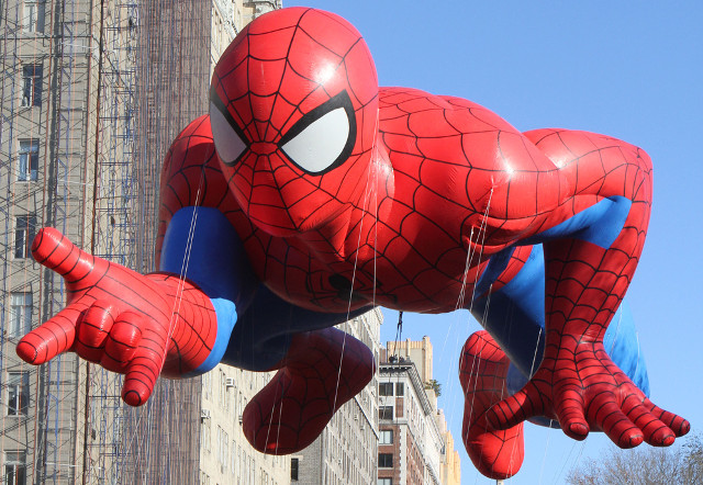 US Supreme Court to consider web of patent law in Spider-Man case