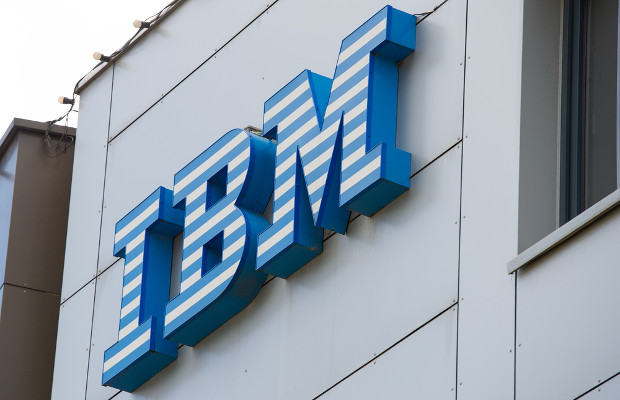 Litigation is a last resort, but we're prepared: IBM
