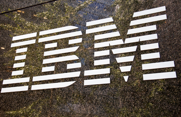 'Relic' IBM faces Groupon patent infringement complaint