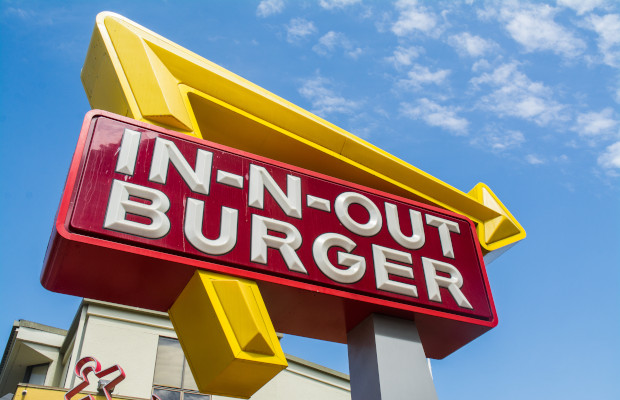 In-N-Out wins injunction against Australian imitator