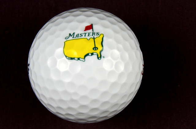 The Masters organiser applies for 'A tradition unlike any other' trademarks