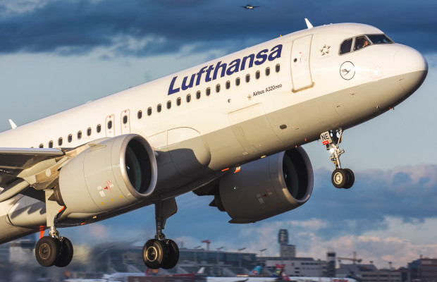 English High Court denies appeal against Lufthansa's patent win