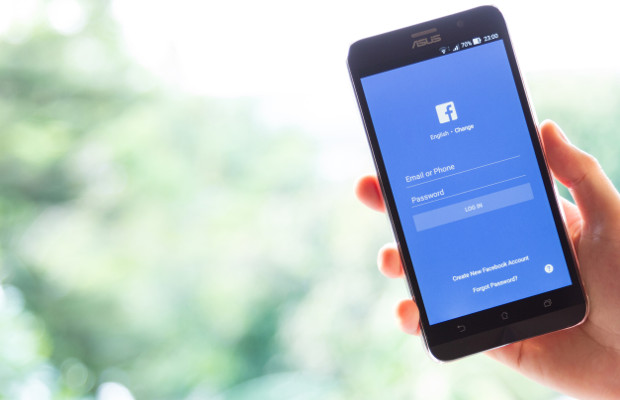 Facebook acquires IP recognition start-up