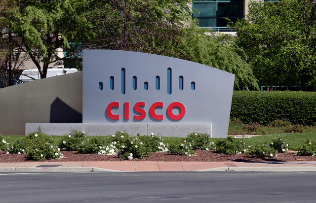 PIPCU arrests suspected $10m Cisco System counterfeiters