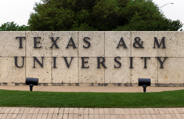 Texas A&M University named in '12th man' copyright suit