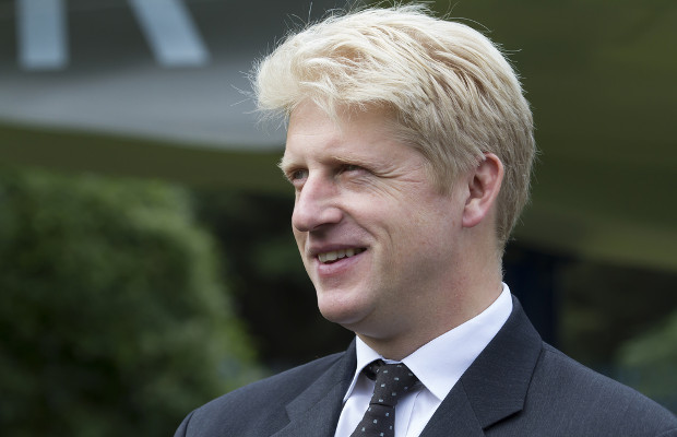 Jo Johnson returns as IP minister