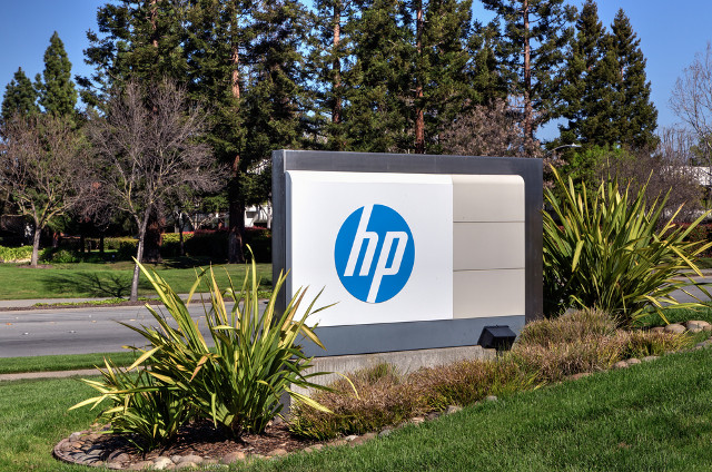EU court says HP CTM applications are descriptive