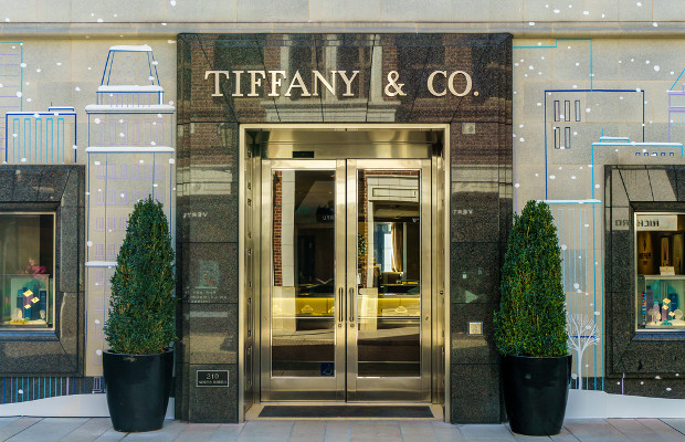 Costco must pay Tiffany another $8.2m in trademark case