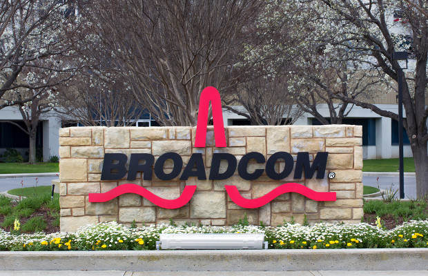 Broadcom lined up in patent infringement complaint