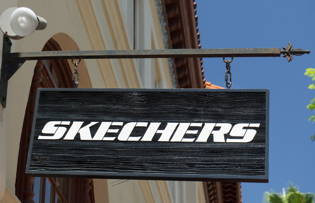 Skechers fires back at Nike in patent dispute