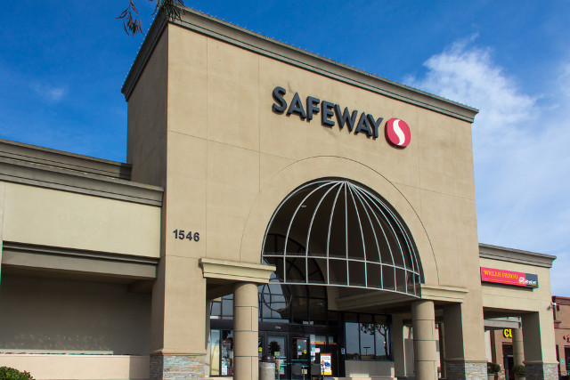 Safeway wins patent case with echoes of Alice