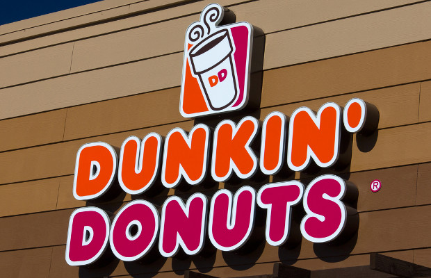 Sweet and sour: Dunkin' Donuts sued for trademark infringement