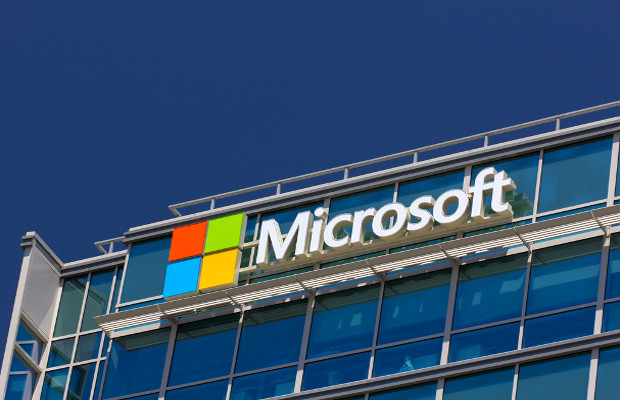 Microsoft survives patent challenge at Federal Circuit