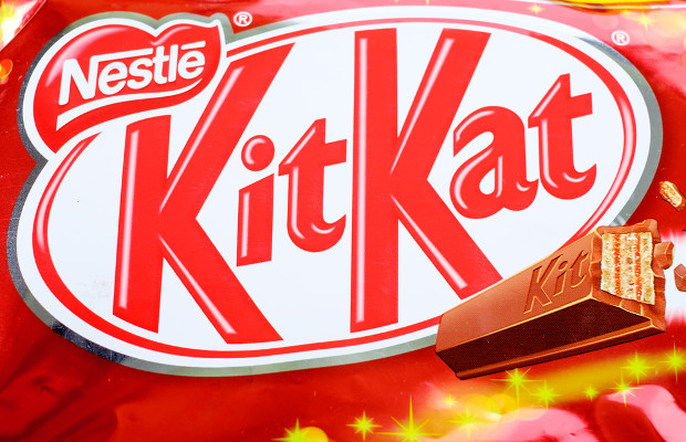 Nestlé loses KitKat trademark battle in Singapore