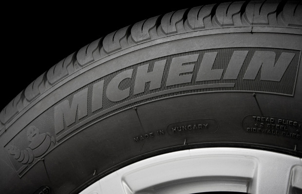 Michelin tired of infringement, takes action against repair company