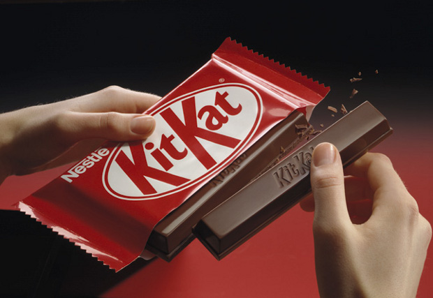 Nestlé wins trademark battle over Kit Kat shape