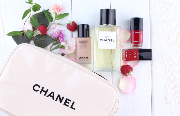 Chanel launches trademark infringement suit against counterfeiters