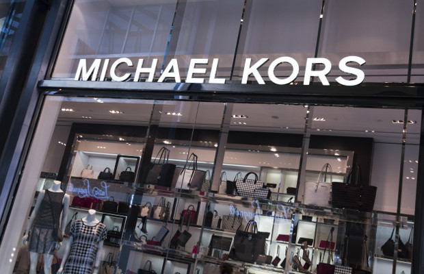 Michael Kors targets 'revolving door of counterfeiters' in NYC