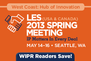 LES USA & Canada Spring Meeting