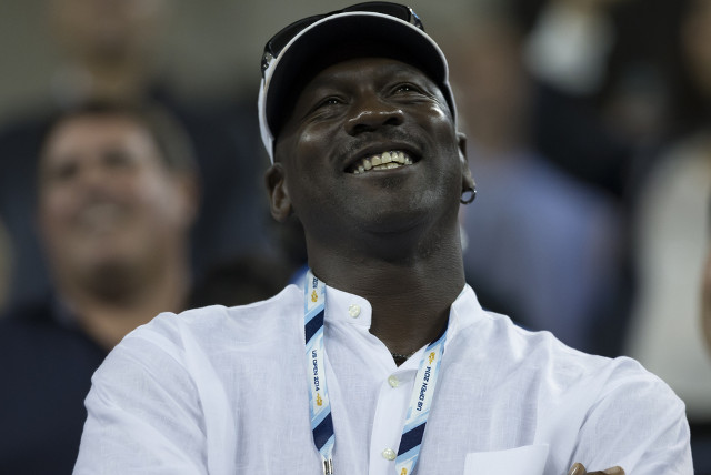 Michael Jordan petitions China's highest court in trademark case