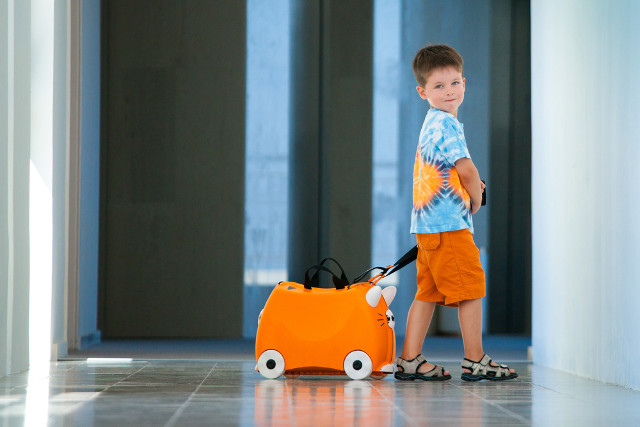 UK Supreme Court to hear Trunki design case
