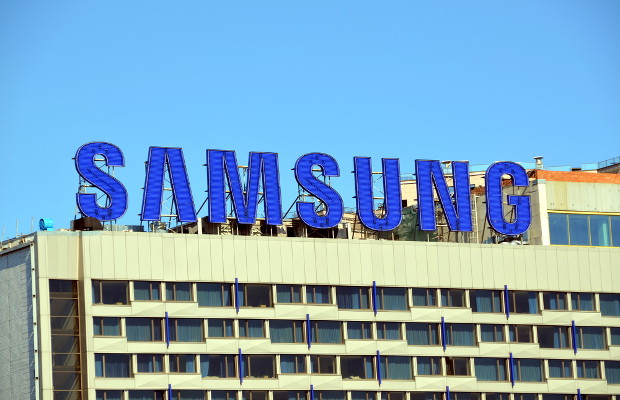 Samsung secures early patent victory at Texas court