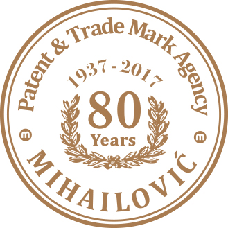 Patent & Trade Mark Agency Mihailovic