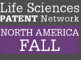 Life Sciences Patent Network: North America - FALL