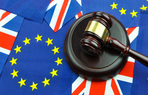 Allen & Overy applies for 'Brexit Law' TMs