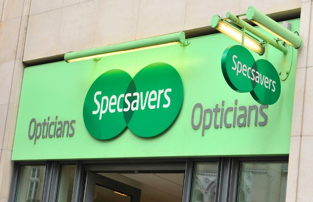UK approves Specsavers 'Should've' TM applications