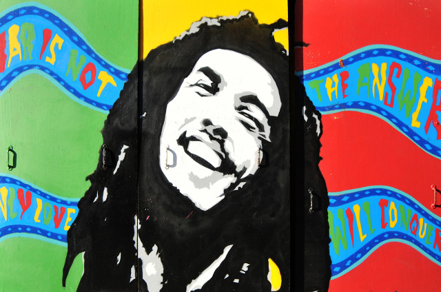 Cayman loses out in Bob Marley copyright dispute