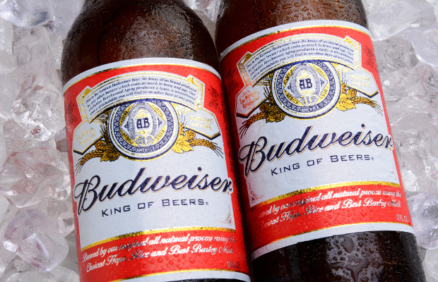 Budweiser sued by Native American tribe over advert use