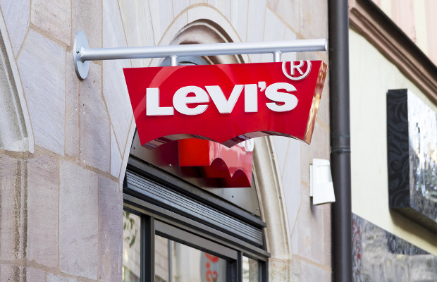 Levi Strauss files TM complaint against US company